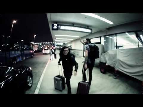 SKRILLEX - KILL EVERYBODY [Music Video] [HD]