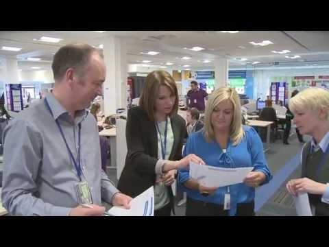National Grid: Performance Excellence