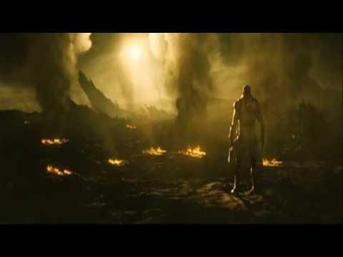 Фан-трейлеры к фильму Mass Effect