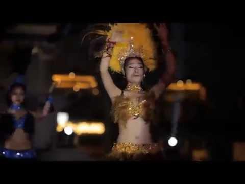 Event nhảy zumba tập thể lớn nhất, đẹp nhất Hà Nội