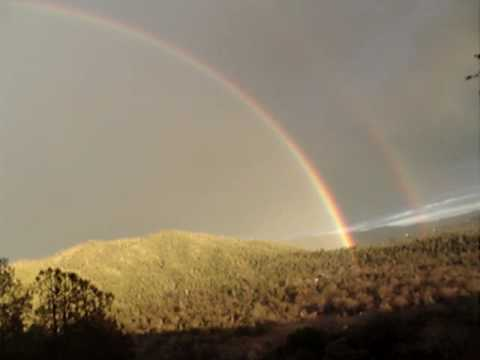 Yosemitebear Mountain Double Rainbow 1810  YouTube