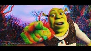 Shrek 3D PO POLSKU