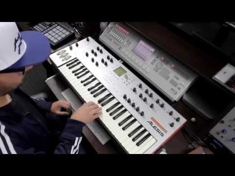 #ProducersDiary 13 | Teka feat Skyzoo Sonny - Ground Zero Making Off