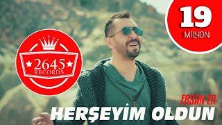 Ersan Er & Çağatay Akman - Herşeyim Oldun