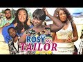 ROSY MY TAILOR 4 MERCY JOHNSON 2017 LATEST NIGERIAN NOLLYWOOD MOVIES