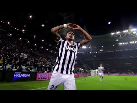 Juventus-Sampdoria 4-2  18/01/2014