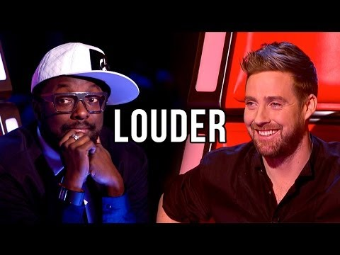 The Voice LOUDER: Knockouts Episode 11 Highlights - The Voice UK 2014 - BBC One