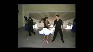 Dirty Dance Ritmo Quente Dança 18 Anos Débora