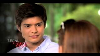 THE LEGAL WIFE March 11, 2014 Teaser