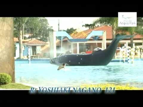 Araucária Acqua Park - Atrações incríveis para toda a família!
