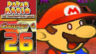 Paper Mario: The Thousand Year Door Part 26 WHAT DID