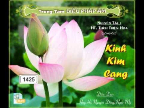 Kinh Kim Cang - DieuPhapAm.Net