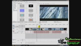 """Tutorial: """"Como Poner Subtitulos En Videos HD"""" SONY VEGAS"""