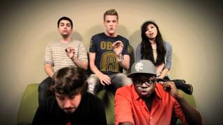 Pentatonix (Justin Bieber / Katy Perry Cover) - As Long As You Love Me / Wide Awake