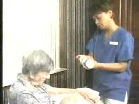 Lesson 1, CNA Training - Role and Function on the Job [Part3]
