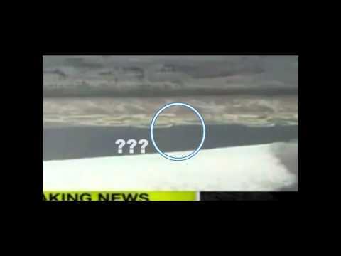 [Tổng Hợp] Ufo trong trận động đất 9,0 richter Nhật Bản