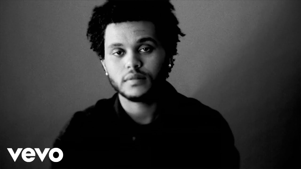 The Weeknd - Rolling Stone (Explicit)