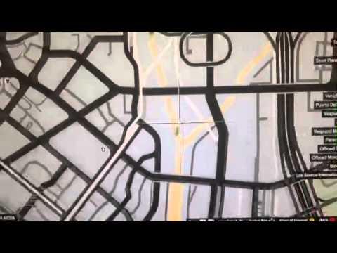 GTA V Sentinel XS Location - YouTube Ubermacht Sentinel Xs Gta 5 Location