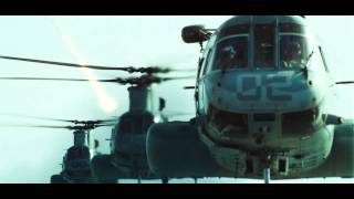 Battle: Los Angeles Trailer HD 1080p