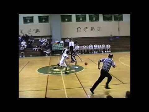 Chazy - Westport JV Boys 2-4-04