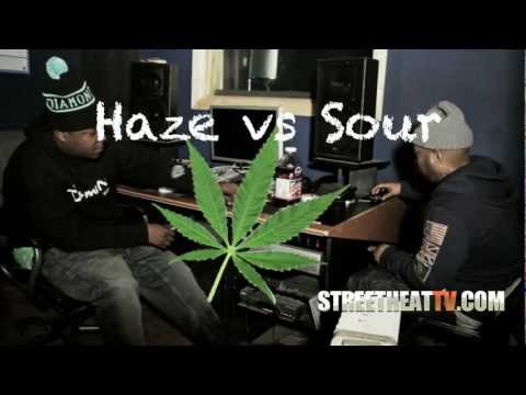 Jadakiss And Styles P Haze Vs Sour