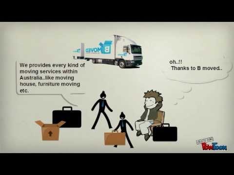 Local Furniture Movers