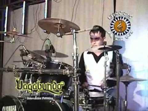 vagabundo musical de ebano slp dvd completo desde las sombrillas