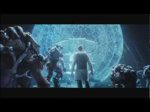 Halo 4 Spartan Ops Episode 5 Memento Mori [Full Ep HD]