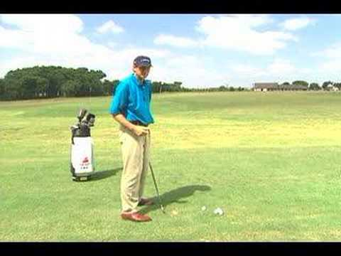 Golf Tip: Start Of The Downswing; Hank Haney