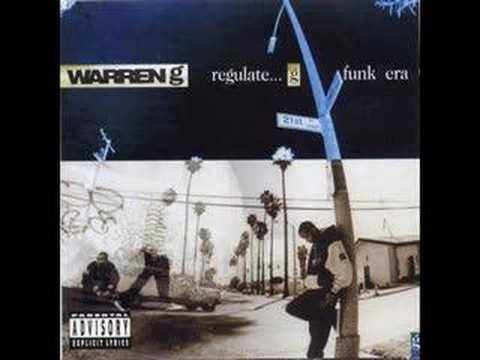 Warren G ft. Nate Dogg - Regulate