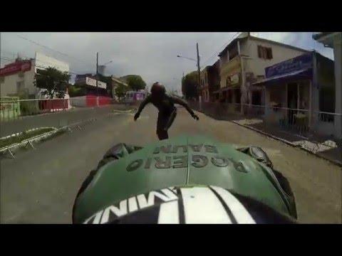 Trip Guaíba - 6° Mostra Internacional de Downhill - Guaíba/RS