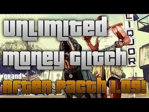 Grand Theft Auto 5 online : After patch Money Exploit GTA
