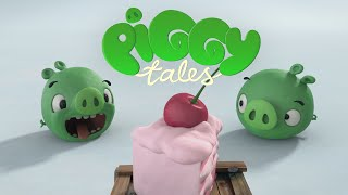 Piggy Tales - Tortový duel