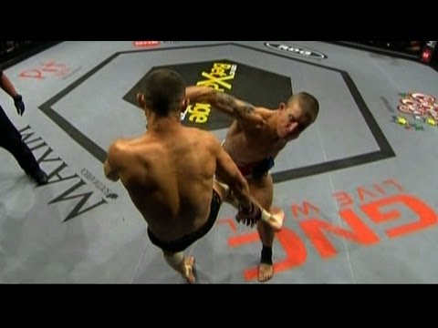 EFC Africa 27 RECAP - Fight NOW! TV News Hitz