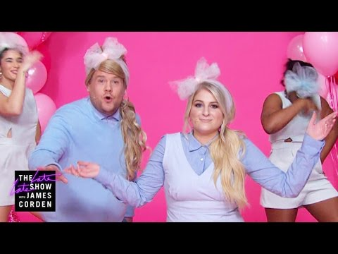 Meghan Trainor: All About That Change
