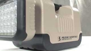 Pelican 9430IR Remote Area Lighting System