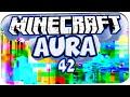 """MINECRAFT: AURA ☆ #42 - DER """"GLITCH""""! ☆ Let's Play Minecraft: Aura"""