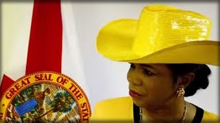 WHAT FREDERICA WILSON JUST SAID ABOUT GEN. KELLY PROVES SHE'S A GARBAGE HUMAN