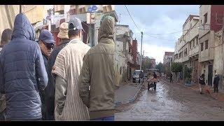 في قلب مدينة سيدي بنور..هاكيفاش قتلو مول لافاج و لاحوه +تصريحات مُثيرة |