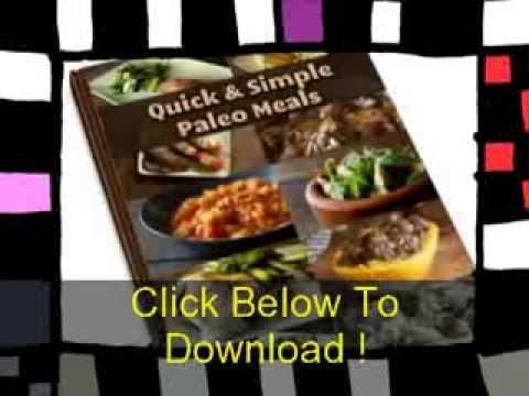 Paleo Recipe Shopping List Zone Paleo Recipes