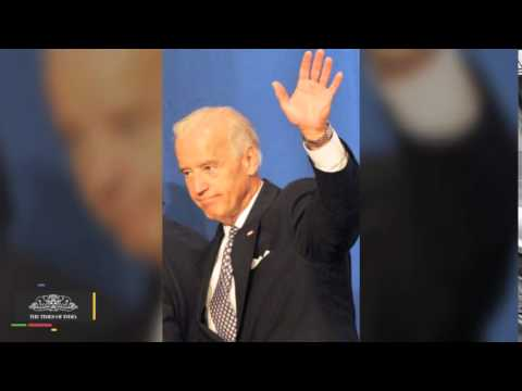 Joe Biden Heads To Ukraine After Violence Erupts - TOI