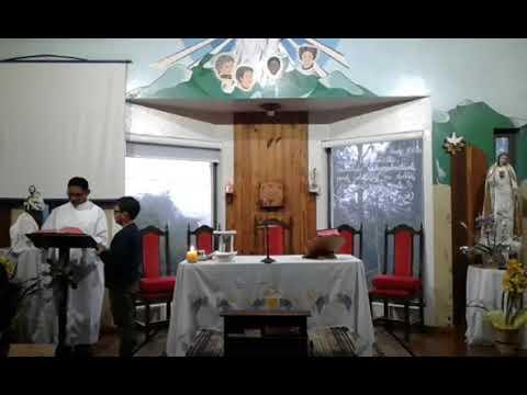 Santa Missa | 03.09.2020 | Quinta-feira | Padre Francisco de Assis | ANSPAZ