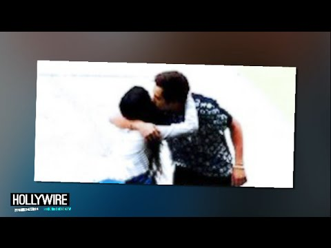 Camilla Cabello & Austin Mahone Caught Kissing?!