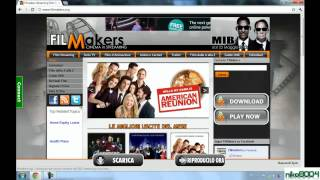 Come Vedere I Film Streaming Su Internet Gratis