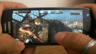 Juegos Para Android Gratis Samsung Galaxy S3 Mini Alex