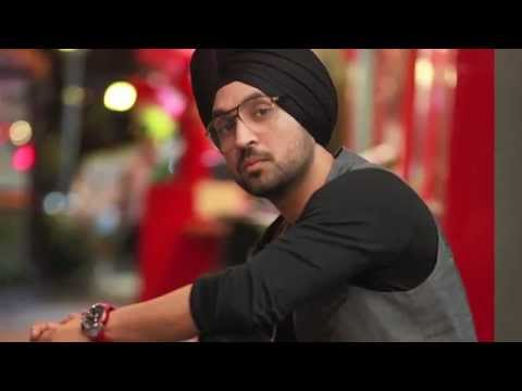 Diljit Dosanjh new song- Miss Lonely ft. ikKa - [2012] - Latest Punjabi Songs