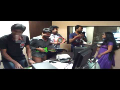 Mad RJ'S - Red FM, Hyderabad