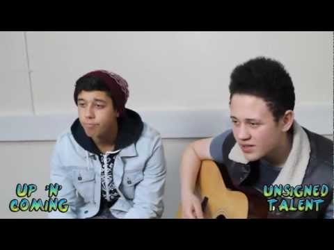 Peace & Silence - Zack Lane & Corey O'Rourke | Unsigned Talent | Originals