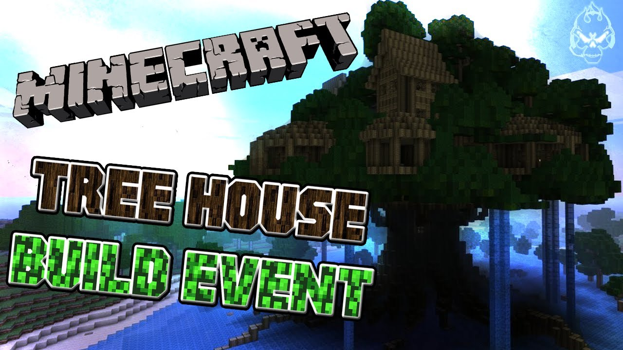 how to make a treehouse in minecraft xbox 360
