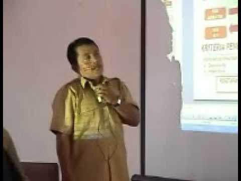 CAFOD supported by GSF adakan Workshop Guru kelas 3 Kec.Panton Reu tgl 25-11-08 part 10.wmv